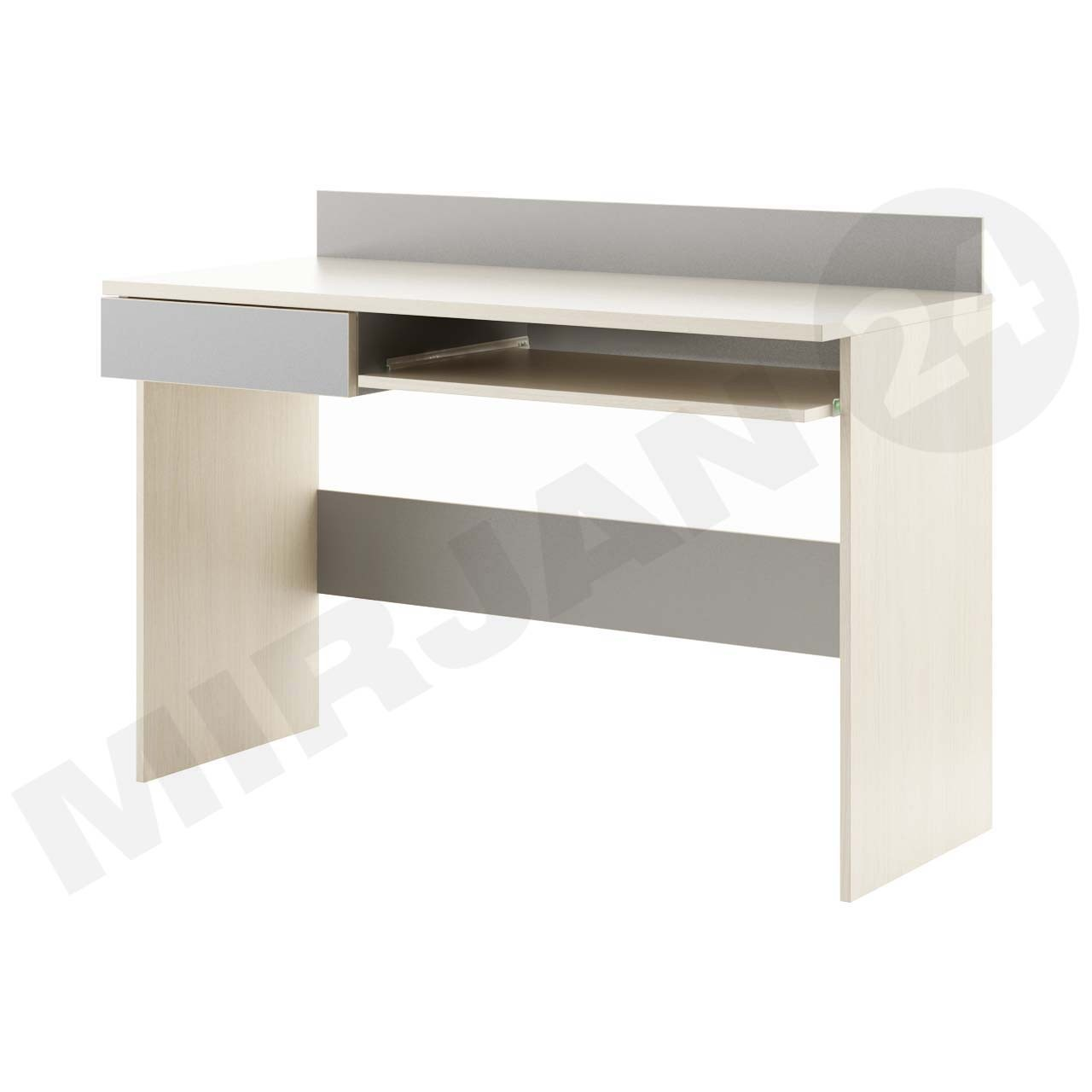 Pik-Pok PP-07 íróasztal