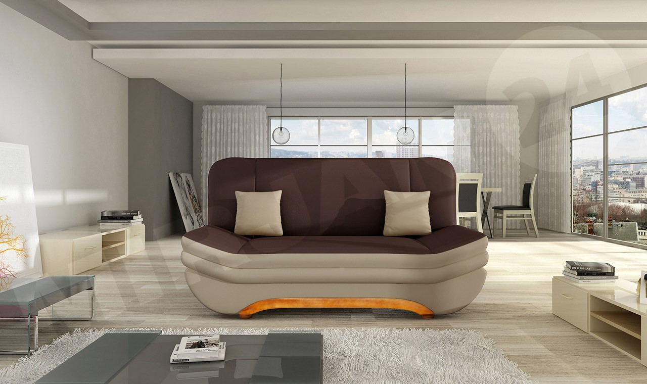 Weronika Soft kanapé