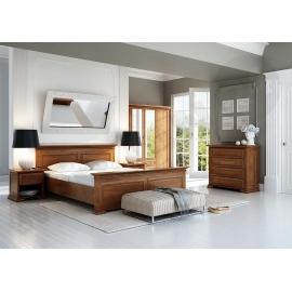 Bolero II hálószoba bútor
