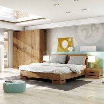 Kardamon II hálószoba bútor