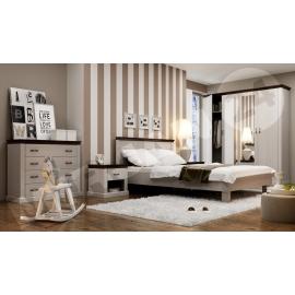 Lawenda I hálószoba bútor