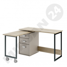 Frame FR-08 íróasztal