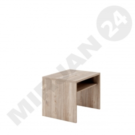 Flex FX-18 dohányzóasztal