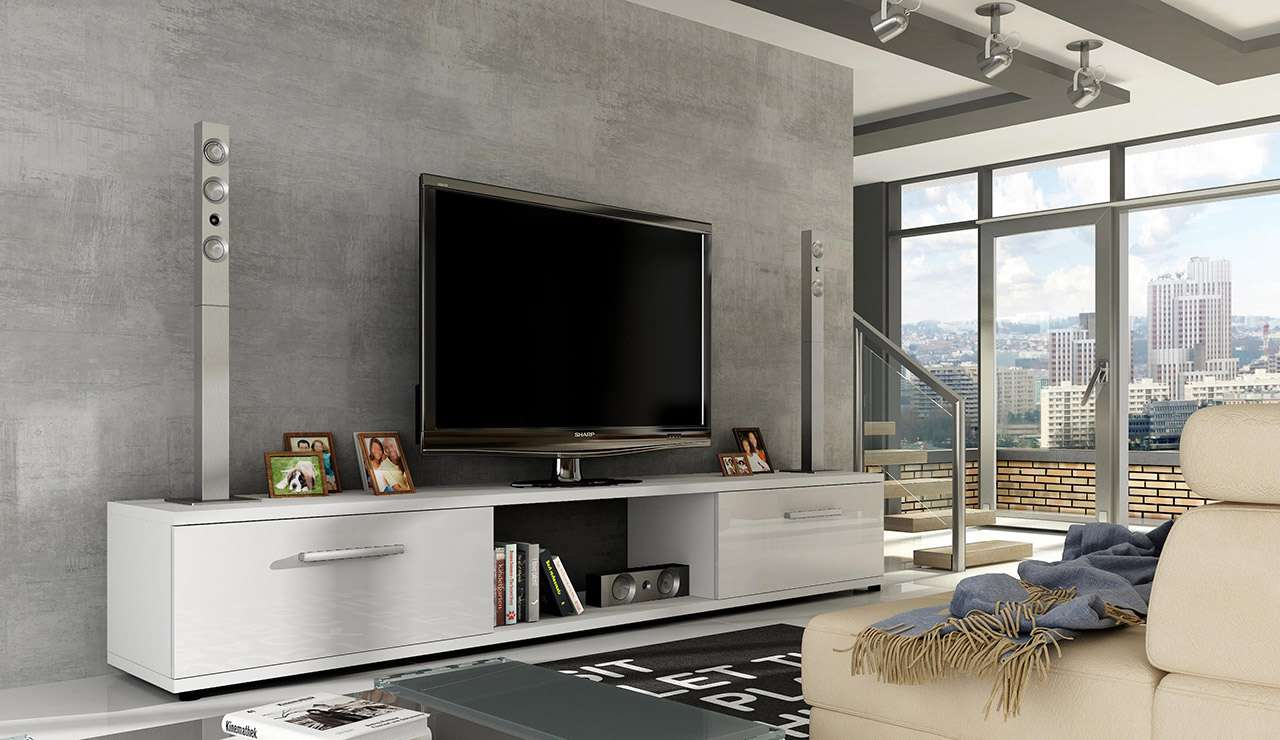 TV szekrény Milano 2