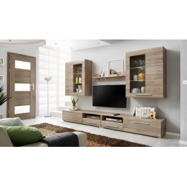 Timber 280 szekrénysor