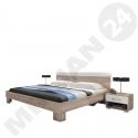 Maurice MA51 ágy + éjjeliszekrény