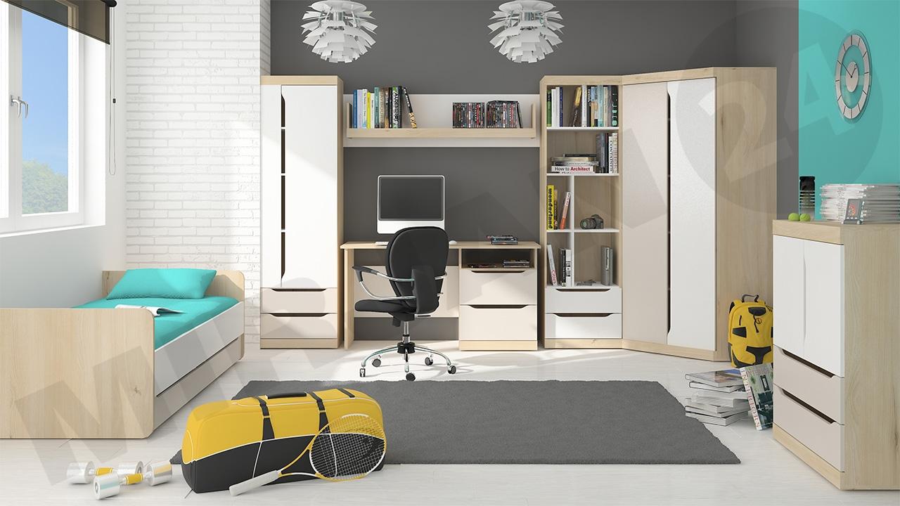 Smart ifjúsági bútor
