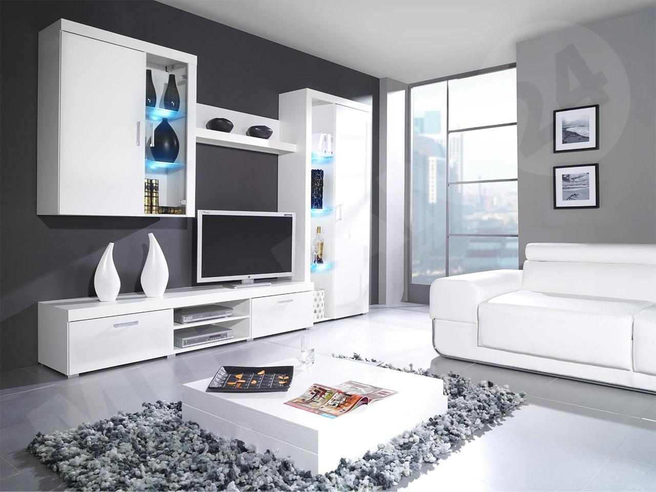 Samba II szekrénysor