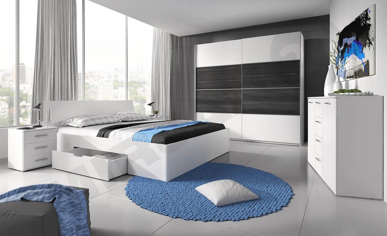 Beta V hálószoba bútor