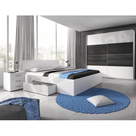 Beta VI hálószoba bútor