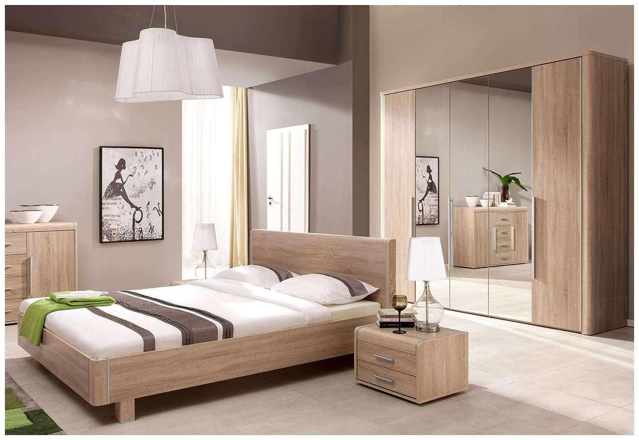 Sypialnia VOLTERA I
