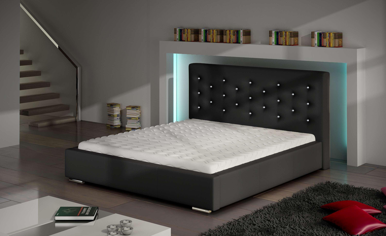 Savanna Crystal II ágy