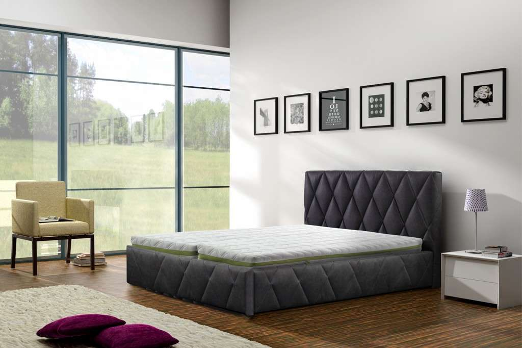 Trivio II ágy