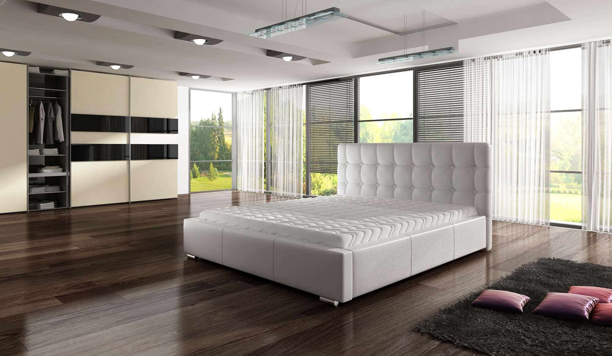 Tessa II ágy
