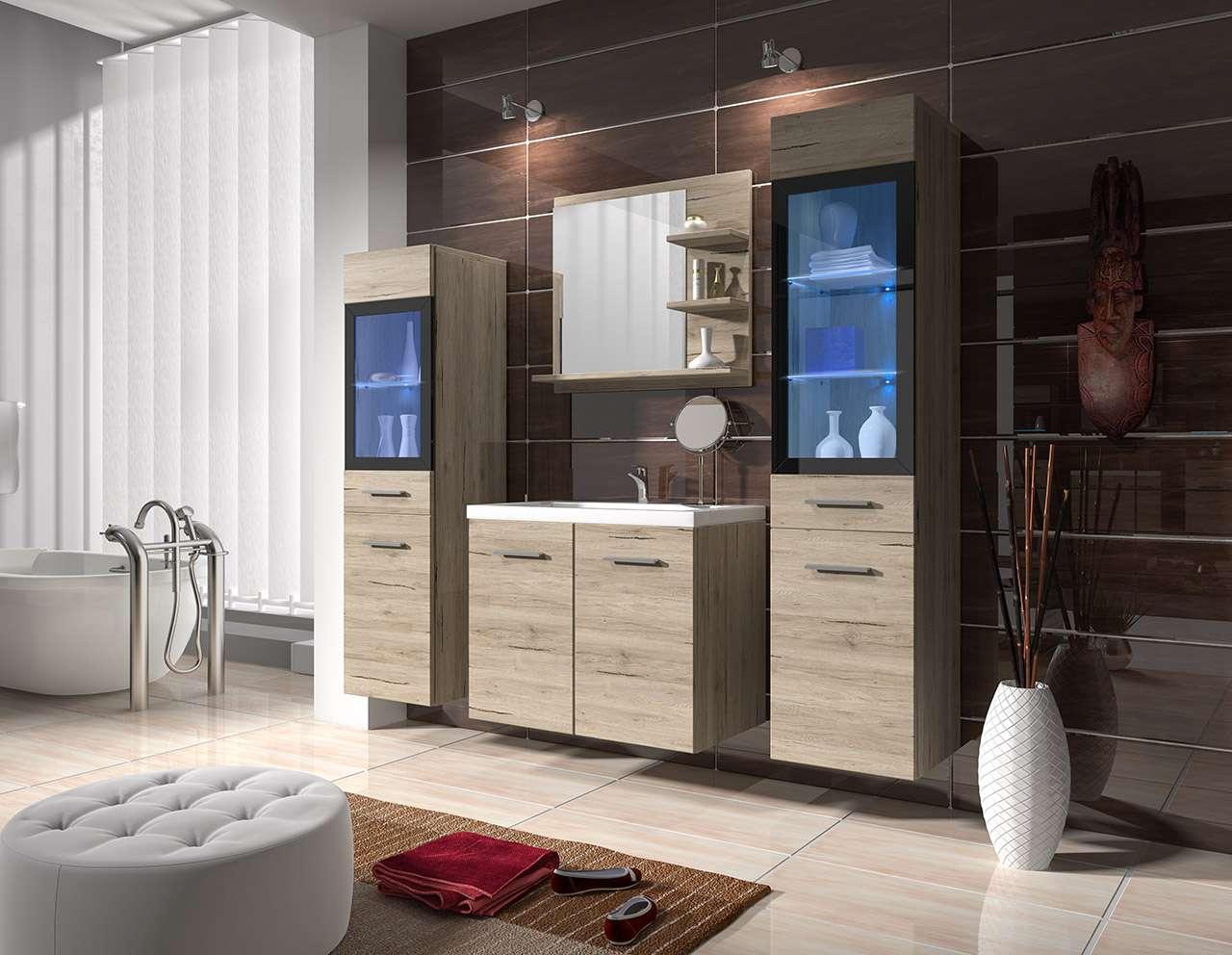 Udine fürdőszoba