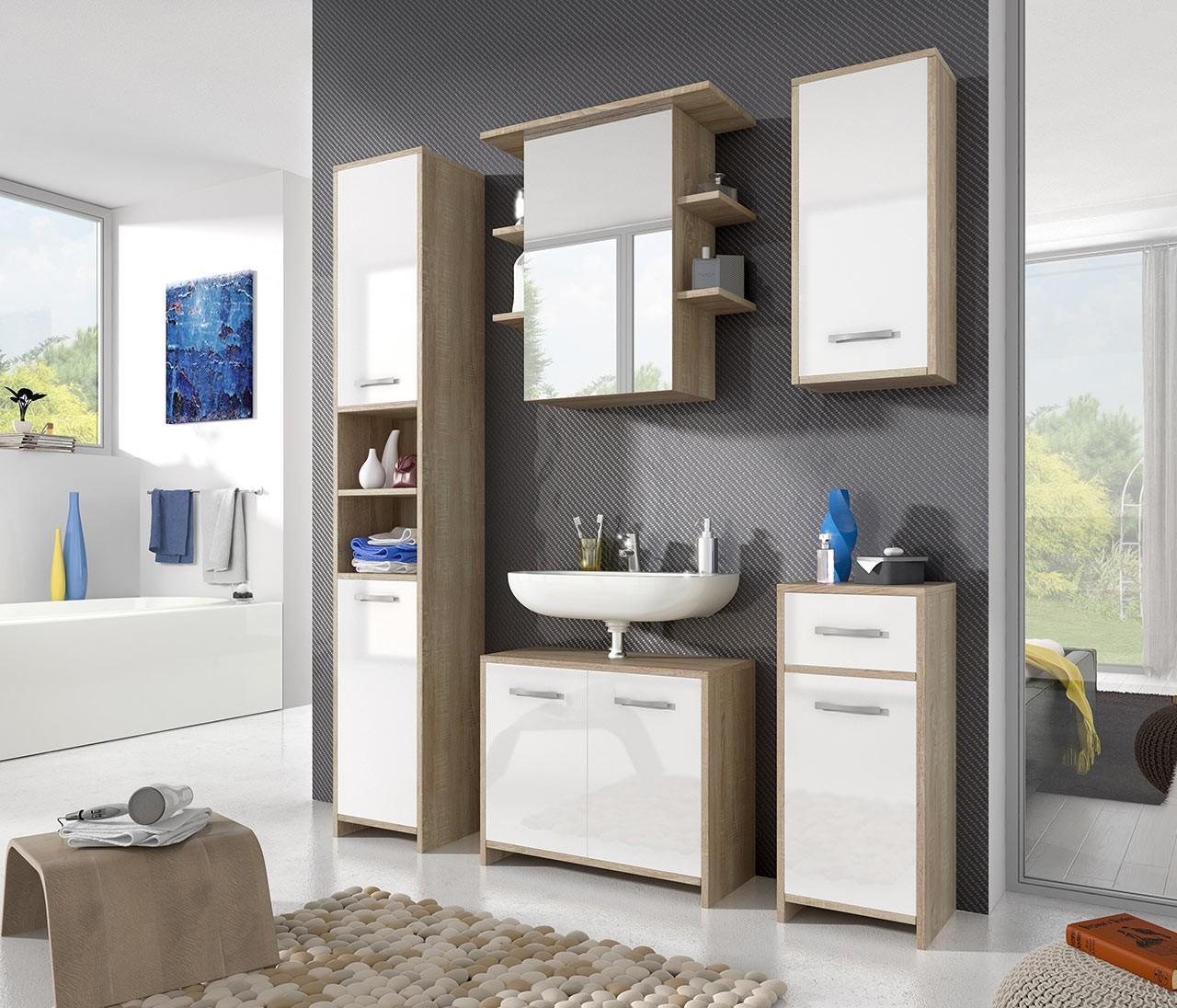Nemo I fürdőszobabútor