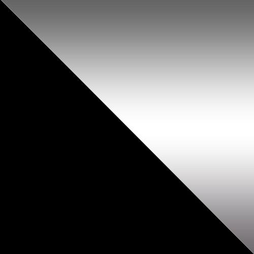 Fekete / Tükör