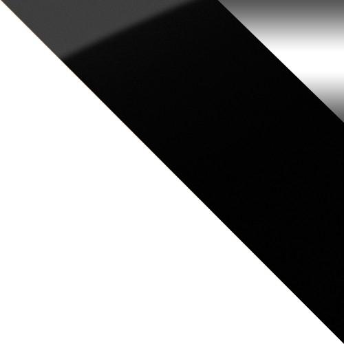 Fehér / Fekete üveg + tükör