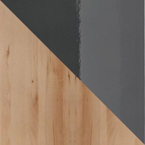 Bükkfa ikonik / Lawa magasfényű