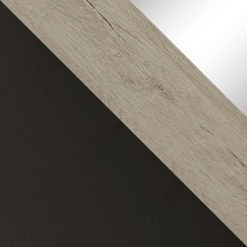 Platina szürke / picard + fehér magasfényű