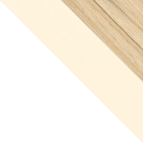 Fehér / Vanília + cocobolo