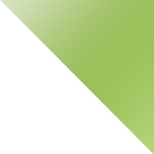 Fehér / zöld  Magasfényű