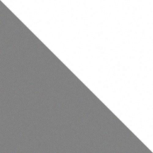 Antracit / Fehér