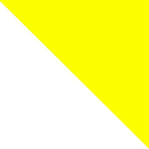Fehér / sárga