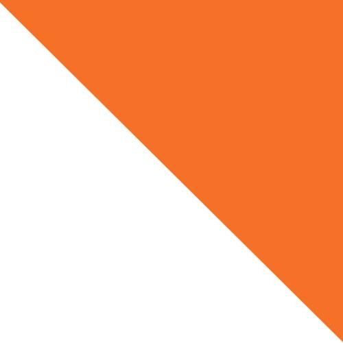 Fehér / narancs
