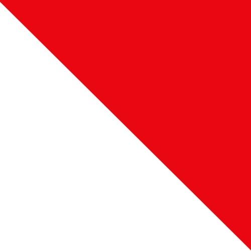 Fehér / piros