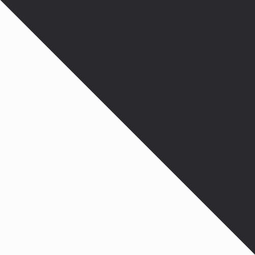 fehér / fekete dió