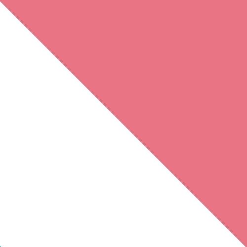fehér / málna