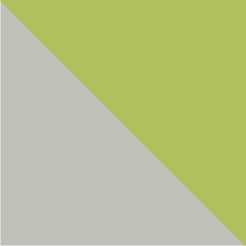 szürke / zöld