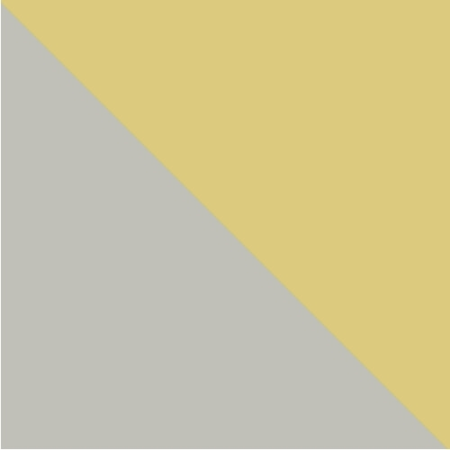 szürke /  sárga