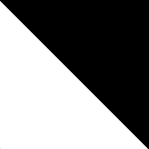 fehér / fekete