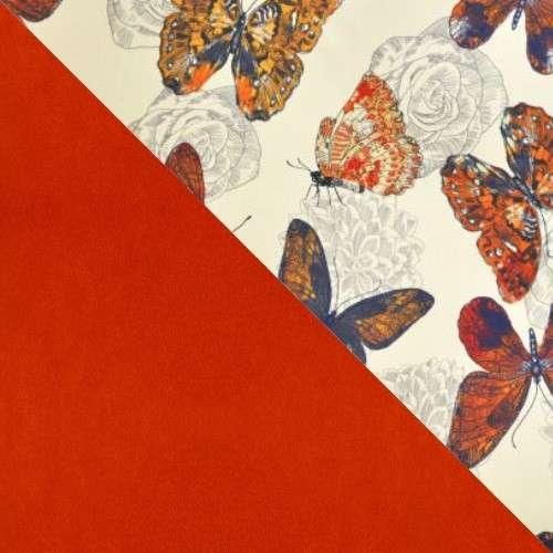 Alova 43 + Butterfly 5