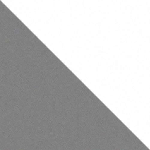 Antracit + Fehér