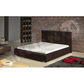 Dolores II ágy + ágyrács + matrac
