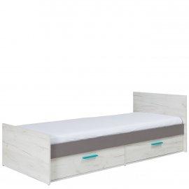 Rest R05 ágy