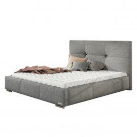 Lily ágy + ágyráccsal + matrac