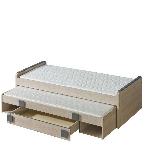 Gumi G16 ágy