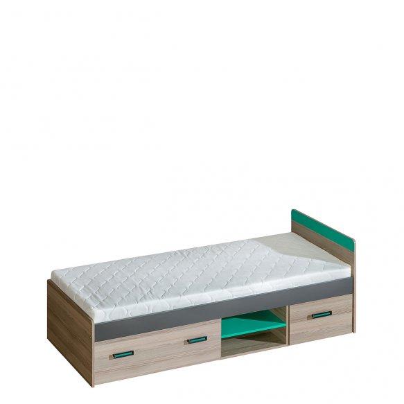 Ultimo U7 ágy