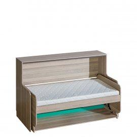 Ultimo U16 íróasztallá alakítható ágy