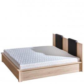 Carmelo C24 ágy + ágyneműtartó