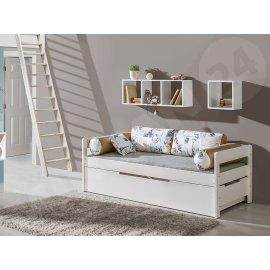 Borys B1 ágy