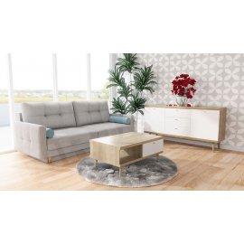 Primo V nappali bútor + Mosol kanapé
