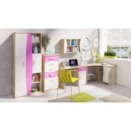 Tandis II ifjúsági bútor