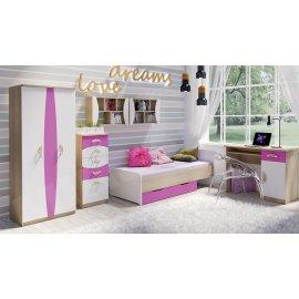 Tandis IV ifjúsági bútor