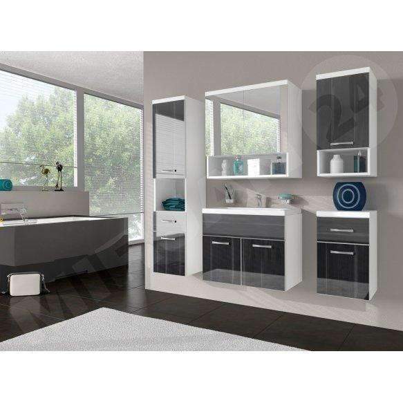 Bella III fürdőszobabutor