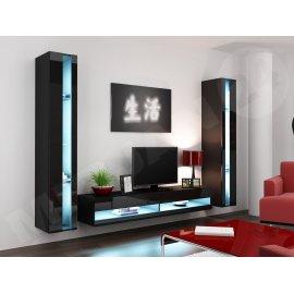 Vigo New III szekrénysor